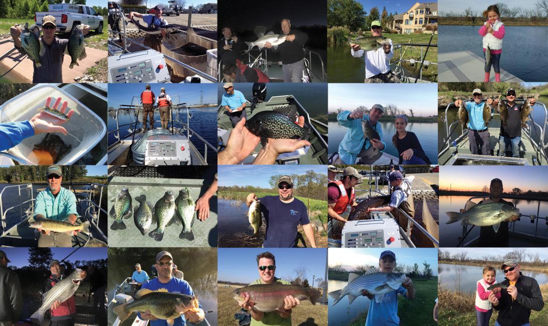 Midwest Lake Testimonials