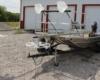 Puerto Rico Electrofishing Boat 2012