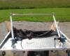 Push trawl system