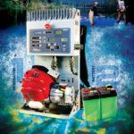 Electrofishing Backpack