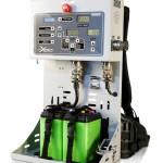 Infinity XStream Backpack Electrofisher with Battery