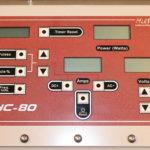 Infinity HC-80 Electrofishing Control Box